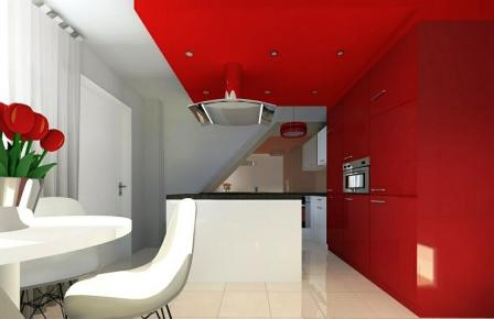 فروش آپارتمان 230 متر تهران زعفرانيه