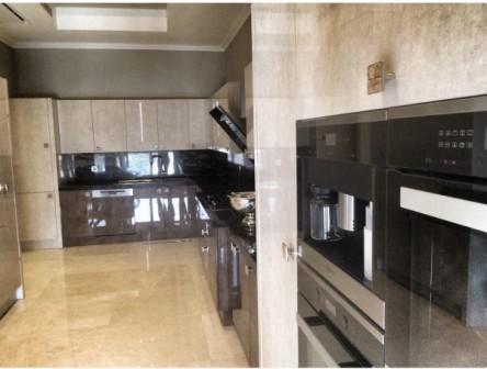 کابینت آشپزخانه برج فلورا