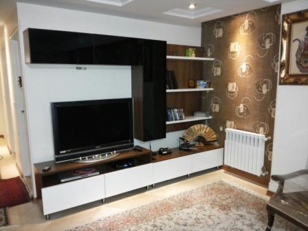 اجاره آپارتمان 105 متر  تهران دروس