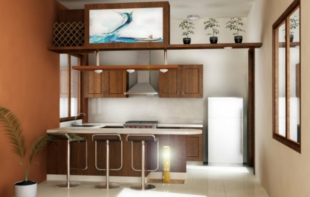 فروش آپارتمان تهران زعفرانیه 171متر