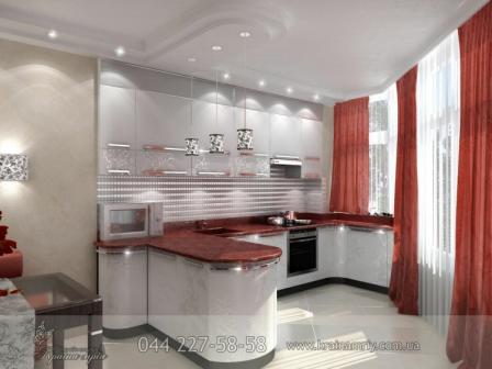 یوسف آباد فروش آپارتمان 2 خوابه 117 متر