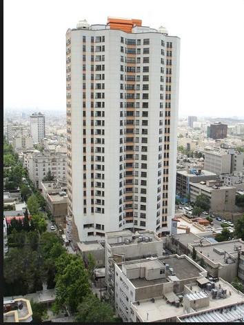 فروش آپارتمان تهران ظفر برج ابن سینا 110 متر