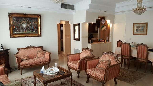 اجاره آپارتمان مبله در تهران نیاوران