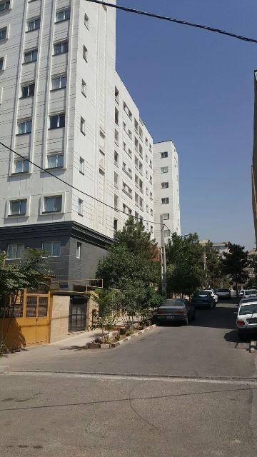 اجاره آپارتمان در تهران شاهین شمالی مجتمع آفرینش