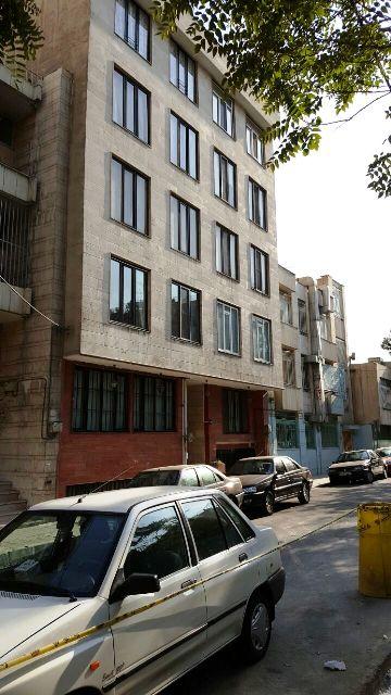 فروش آپارتمان در تهران کارگر شمالی 58 متر