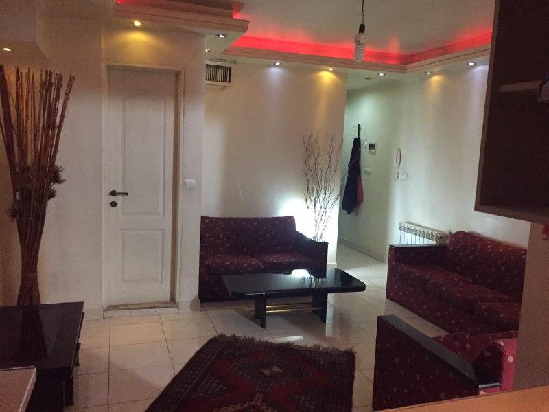 اجاره آپارتمان مبله در تهران شریعتی کلیم کاشانی