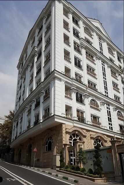فروش آپارتمان در تهران فرمانیه 320 متر