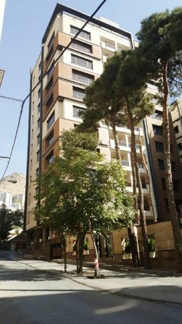 فروش آپارتمان تهران نیاوران گل سنگ 275متر