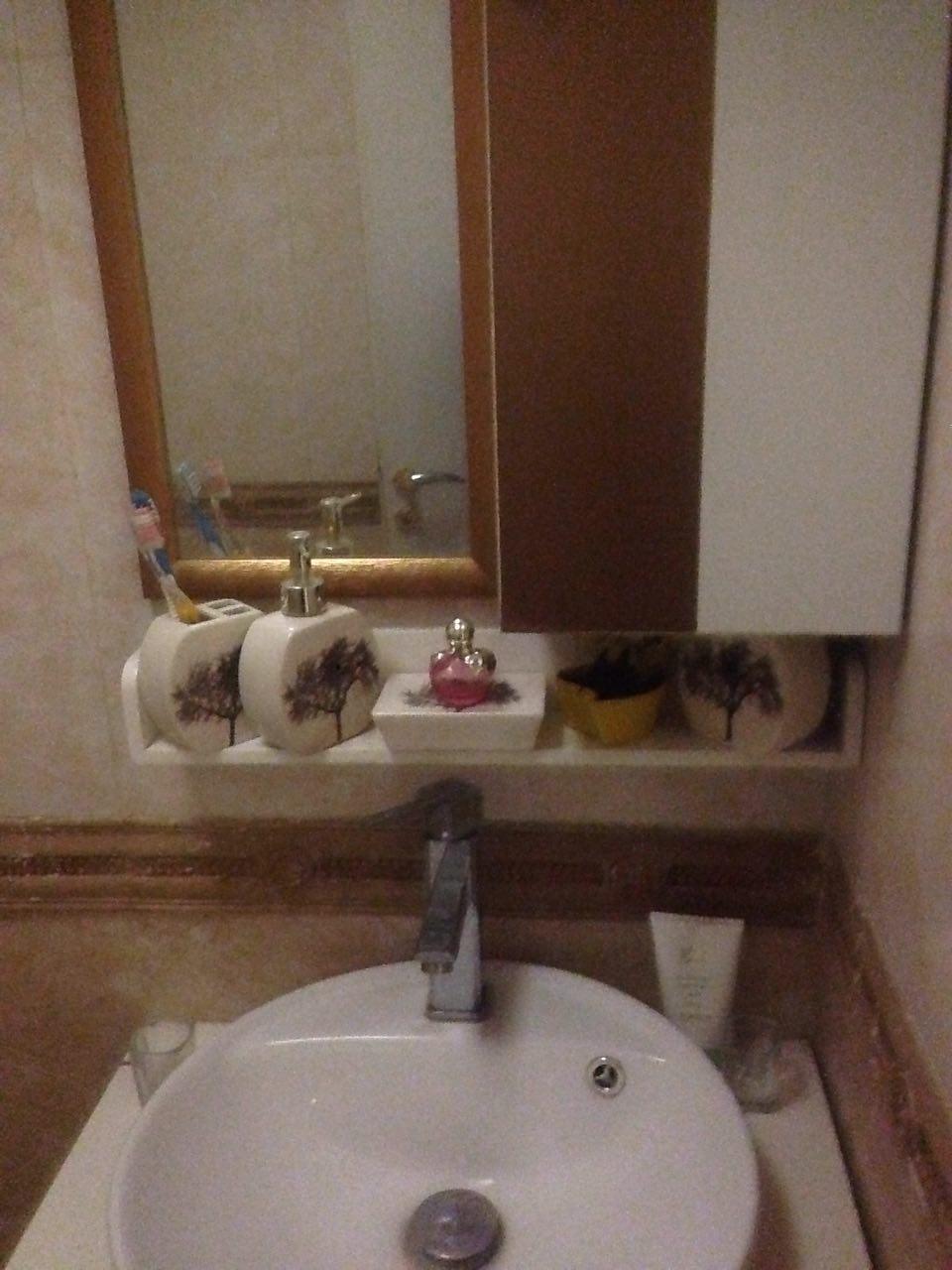 اجاره آپارتمان مبله در تهران کامرانیه