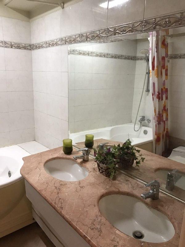 اجاره آپارتمان مبله به خارجی در تهران زعفرانیه