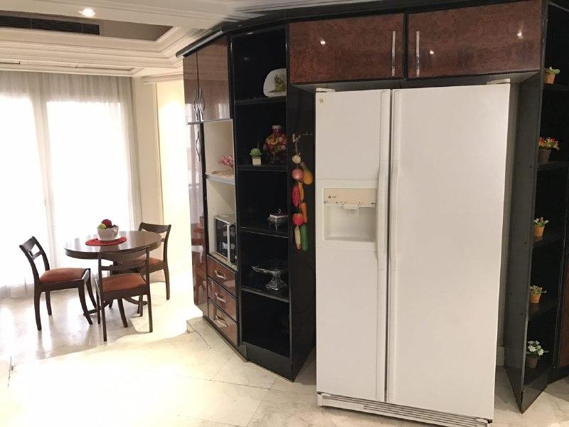 اجاره آپارتمان مبله در زعفرانیه