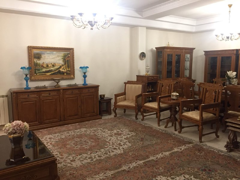 فروش آپارتمان در تهران فرمانیه