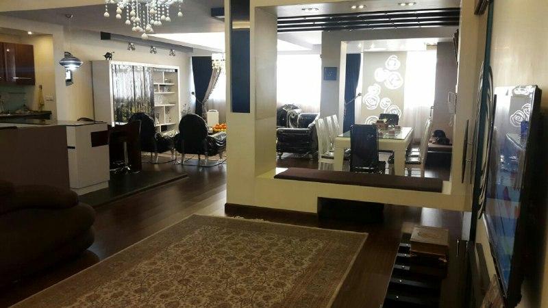 فروش آپارتمان در اشرفی اصفهانی پونک