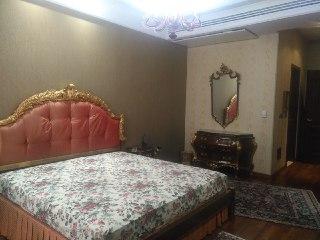 اجاره آپارتمان 4 خوابه 290 متر زیربنا در الهیه فرشته