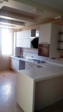 خرید  آپارتمان 181 متر  تهران هروي