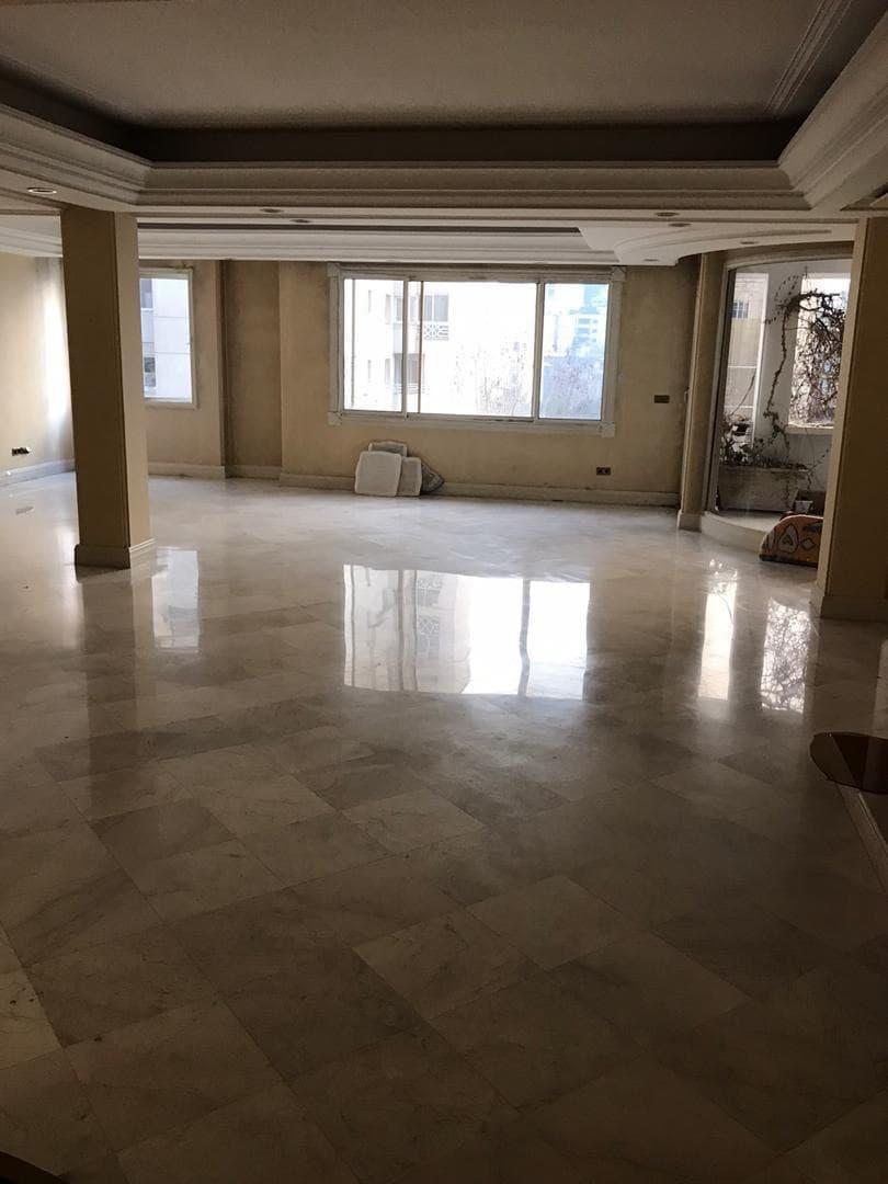 فروش آپارتمان در الهیه تهران 320 متر 3 خوابه