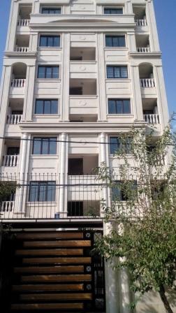 اجاره آپارتمان کردستان جانبازان تهران