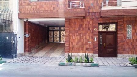 آپارتمان فروشی در تهران میرداماد نساء