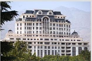فروش آپارتمان در تهران الهیه فرشته چناران پارک