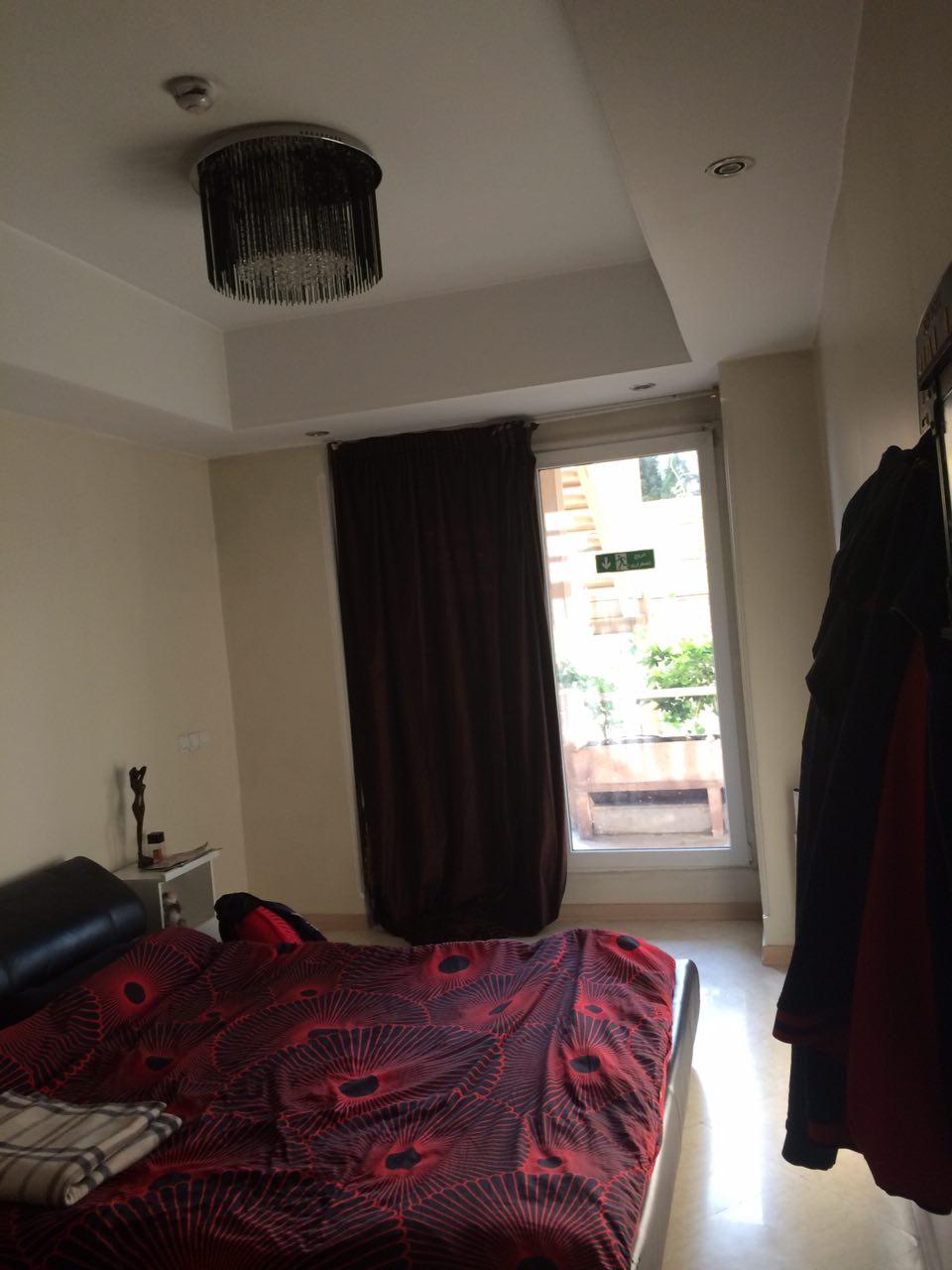 اجاره مبله آپارتمان به خارجی اقدسیه